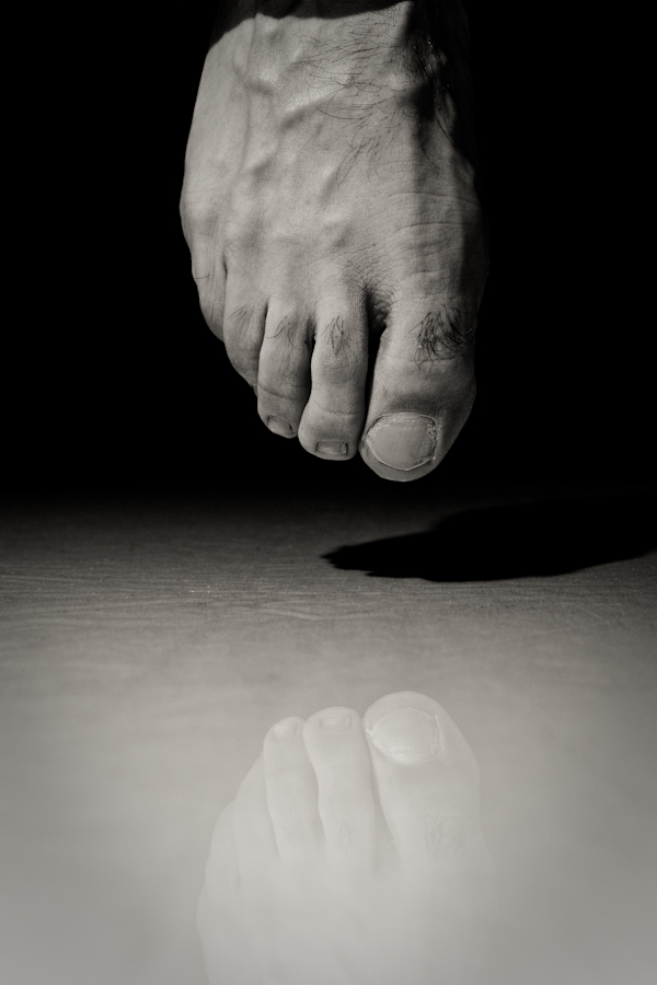 Week 1 :: Levitation !
