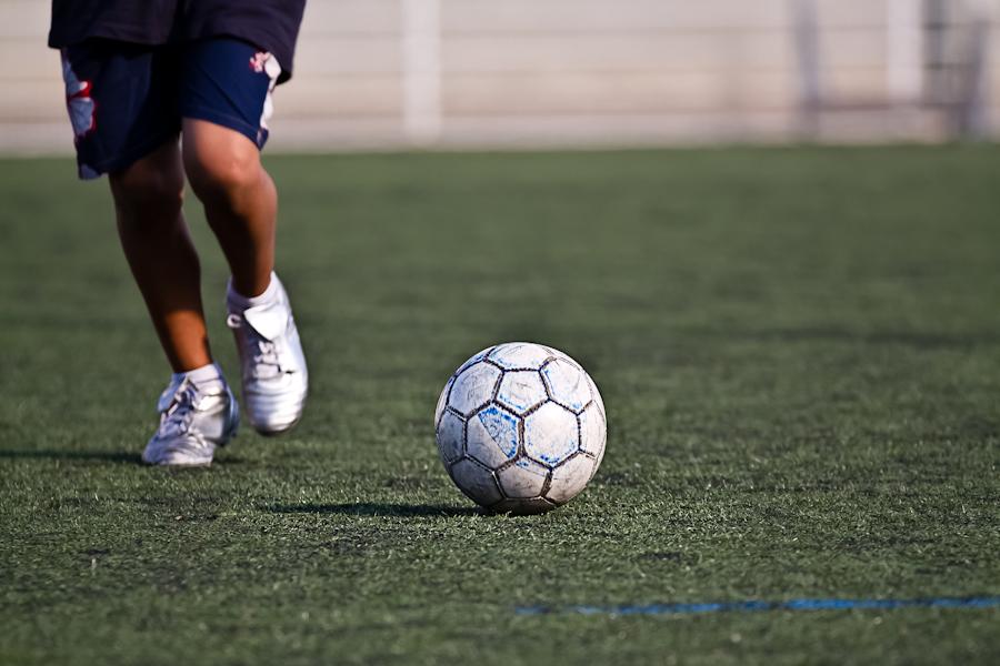 Week 13 :: Football